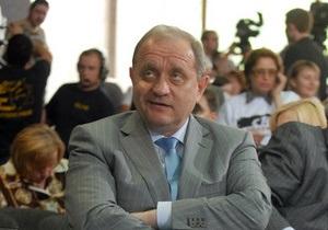 Глава МВД заявил, что он не волшебник, чтобы перевоспитать 300-тысячный отряд милиции