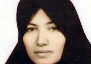 Власти Ирана отложили казнь женщины, обвиненной в неверности