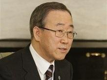 Совбез ООН отложил заседание из-за нехватки переводчиков