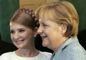 Рыбачук: Янукович предлагал Меркель выкупить Тимошенко за $7 млрд