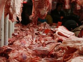 В Харьковской области бизнесмена уличили в воровстве 500 тонн свинины