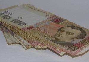 Выборы перестали влиять на стоимость гривны - Ъ