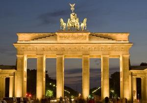 Новости Германии: Назревает новый конфликт между бывшими ФРГ и ГДР