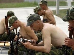 Госдума в первом чтении приняла закон, разрешающий использовать армию за рубежом