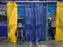 Киевский теризбирком: явка превысит 50%
