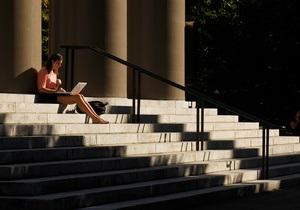 В парке Тараса Шевченко и на площади Льва Толстого появился бесплатный Wi-Fi