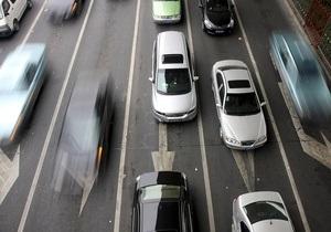Производство автотранспорта в Украине сократилось почти в шесть раз