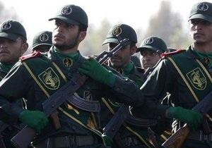 Сирия попросила у Ирана военной помощи