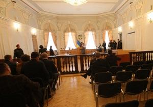 Евросоюз обеспокоен переносом рассмотрения кассации Тимошенко