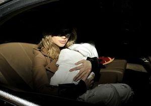 Новорожденная дочь Лободы может появиться в ее новом клипе
