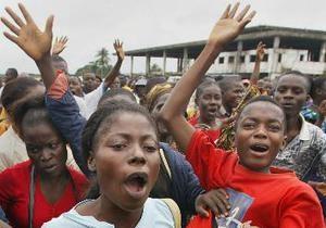 Парижский клуб простил Либерии $1,4 млрд долга