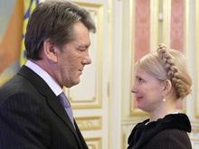 Ющенко отменил свой запрет на смену состава НКРС