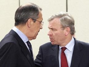 МИД РФ: Отказав Украине в ПДЧ, НАТО продемонстрировало внимание к России