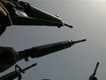 Иракские боевики похитили десятерых пассажиров микроавтобуса