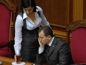 Томенко считает, что Ющенко должен сейчас же уйти в отставку