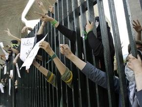 В Иране уволили чиновников, ответственных за нарушения условий содержания задержанных