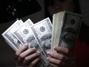 Открылись торги на межбанке: за доллар предлагают 8,44-8,48 гривны