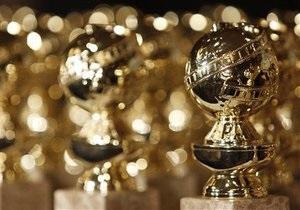 Сегодня в Лос-Анджелесе назовут номинантов Золотого глобуса