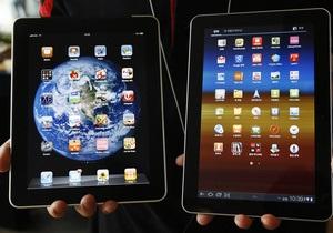 Война патентов Apple и Samsung перекинулась на Австралию