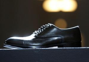 Эксперт: 70% обуви в Украине завезено из Китая