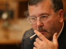 Гриценко: Украина может избавиться от газовой зависимости