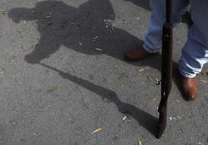 Сразу в трех американских штатах за сутки были ранены посетители оружейных ярмарок