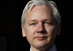Основатель Wikileaks назвал Google филиалом Госдепа США - джулиан ассанж