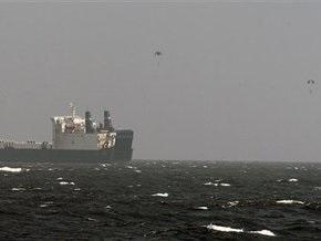 Пираты: Мы были сыты по горло Фаиной и хотели отказаться от выкупа