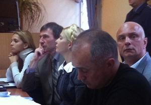 Дочь Тимошенко: Мне страшно, как мои дети будут жить в таком обществе