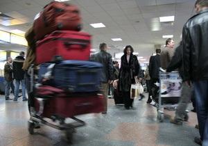 Киевсовет разрешил привлечь 20 млн гривен кредита на ремонт аэропорта Жуляны