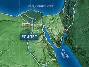 В Египте тонул плавучий отель с туристами