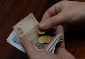 Эксперты: Большинство украинцев может позволить себе откладывать только 500 грн в месяц