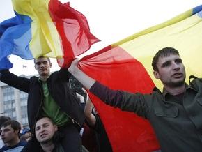 Полиция и демонстранты в Кишиневе заключили перемирие. Оппозиция требует новых выборов