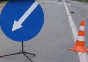 В Бердянске в результате ДТП погибли два человека, семеро пострадавших