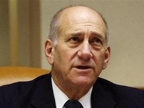 Израиль не пойдет на новые уступки для освобождения Гилада Шалита – Ольмерт