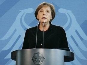 Германии нужно 10 лет для воссстановления экономики
