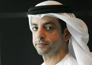 Один из самых богатых и влиятельных арабских шейхов пропал при крушении планера