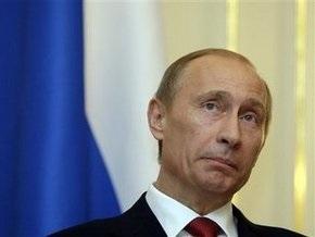 Путин: Россия впредь не допустит воровства Украиной газа