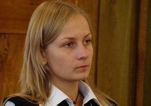 Украинскую правозащитницу не пустили в Беларусь