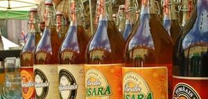 На кружку пива в Ригу