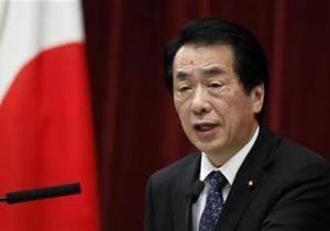 Премьер-министр Японии объявил о своей отставке