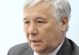 Ехануров: Невыгодные условия газовых контрактов связаны с долгом ЕЭСУ перед Россией