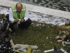 В Гватемале небольшой самолет рухнул на жилой дом: 6 погибших