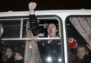 СМИ: Российской оппозиции разрешили собрать на Триумфальной площади 800 человек