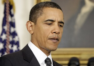 Обама обсудит ситуацию на Гаити с Бушем и Клинтоном