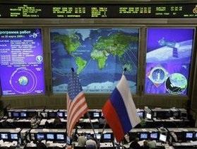 Союз успешно пристыковался к МКС