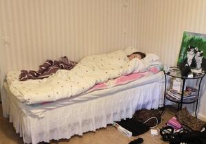 Холостяки меняют постельное белье в среднем четыре раза в год - исследование