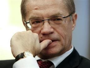Медведев представит Россию на конференции по газу в Брюсселе