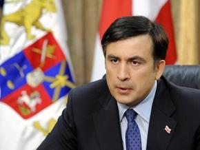 Саакашвили назвал заговор грузинских военных провокацией России