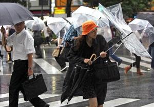 На Фукусиме-1 приостановлены работы из-за тайфуна Роке